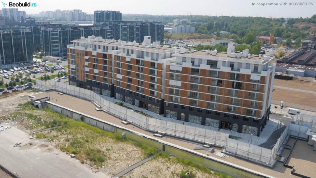 West65 Belgrado