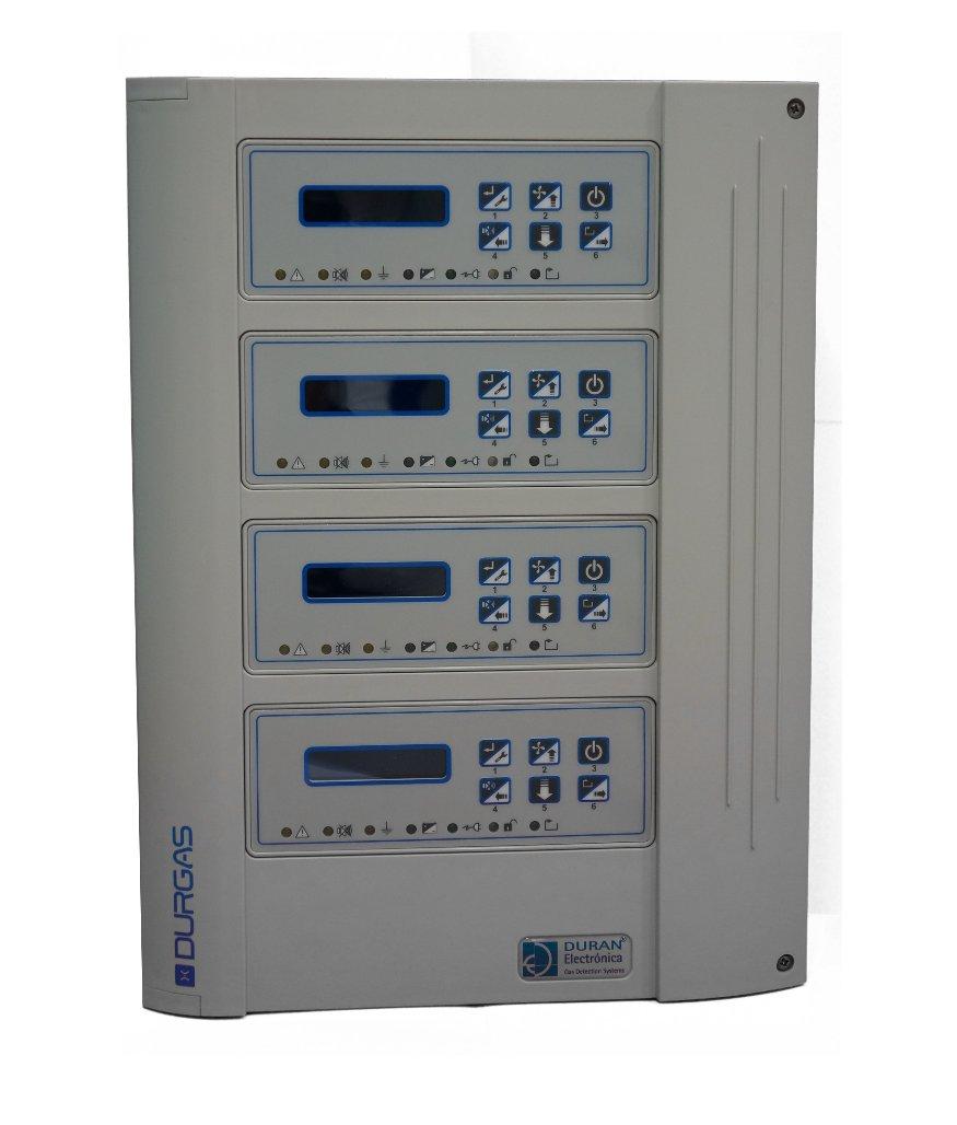 Durgas Control Panel Dur 225 N Electr 243 Nica Eng