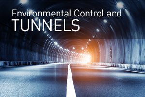 Environmental Control and Tunnels