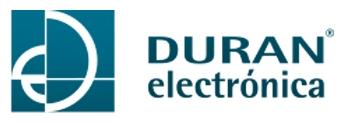 Durán Electrónica ENG