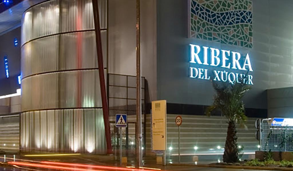 Ribera del Xuquer Shopping Mall