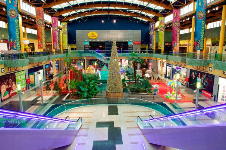 Equinoccio-Park-Shopping-Center