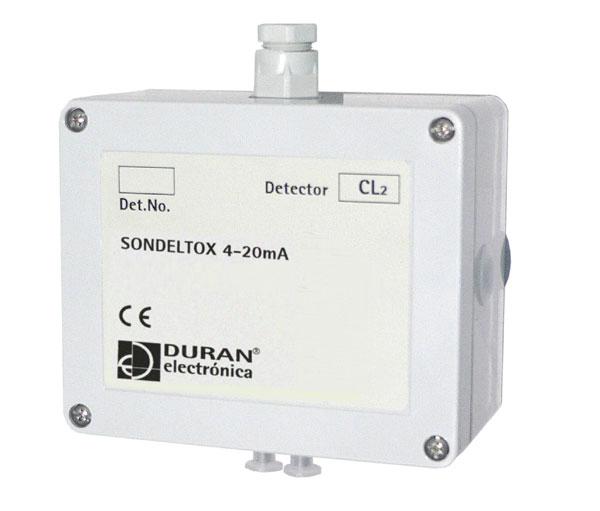 Detector Sondeltox