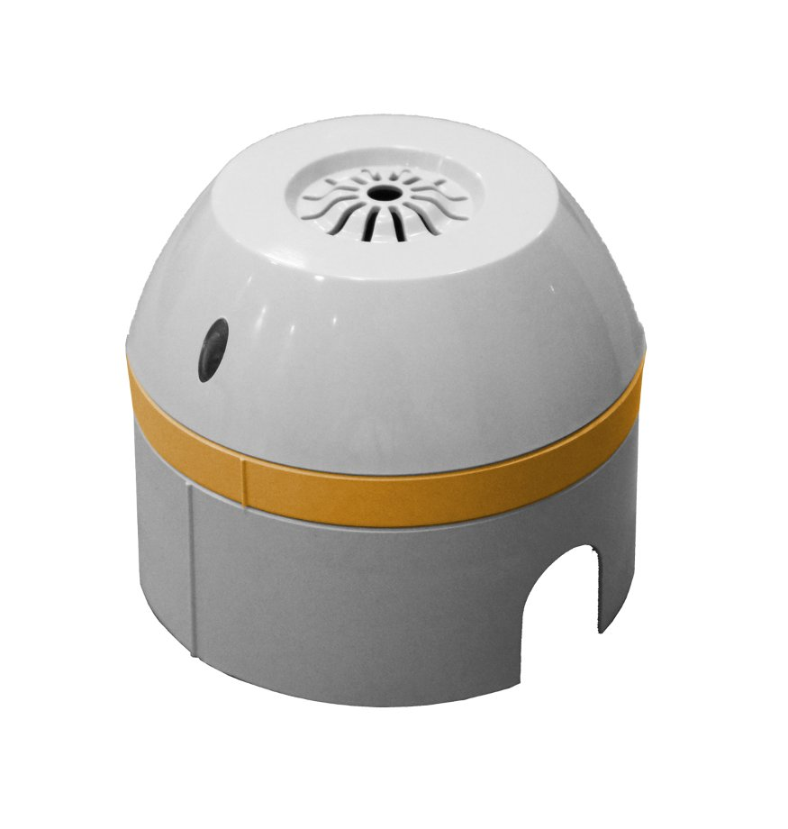Detector Durpark RS485 CO