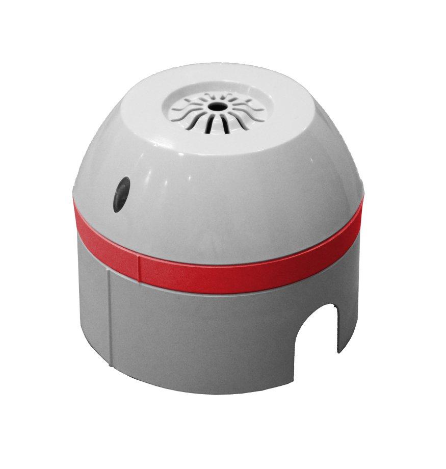 Detector Durpark RS485 NO2