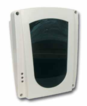 Barrera infrarroja BF100R