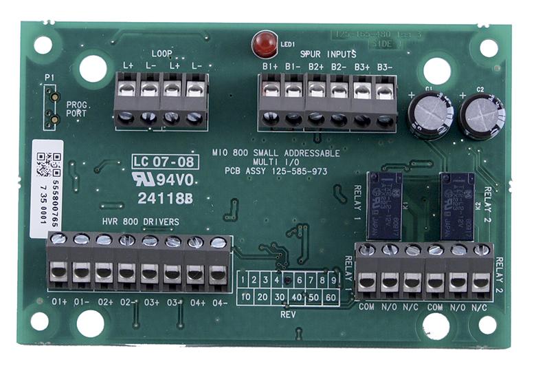 Módulo FC410MIO