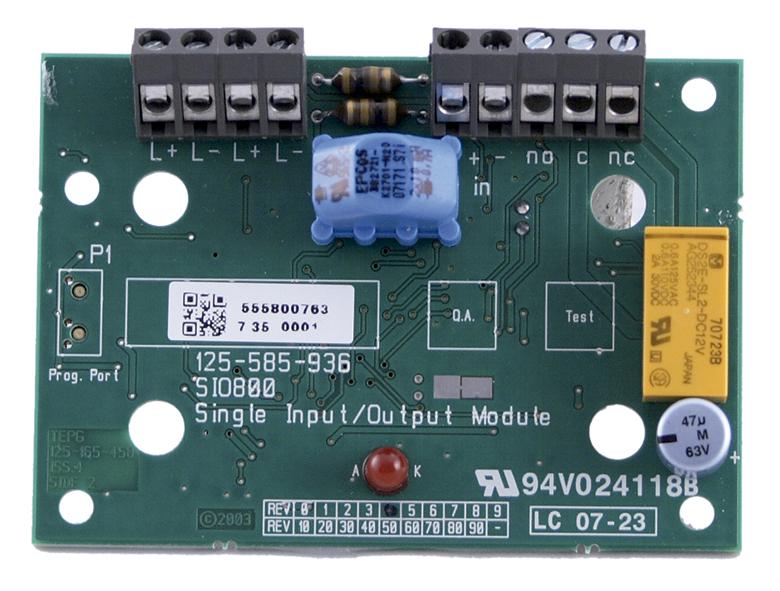 Módulo FC410SIO