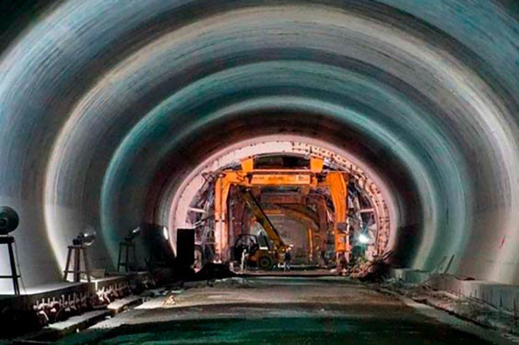 Túnel Escénica Alterna