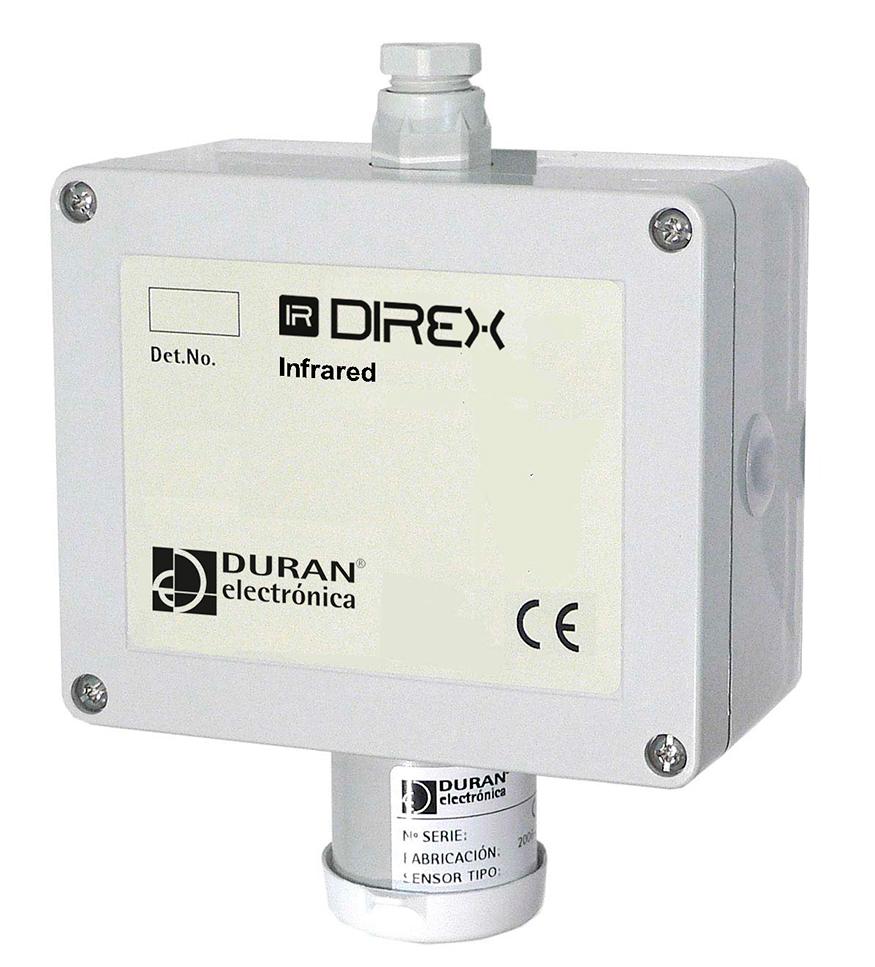 DIREX RS485