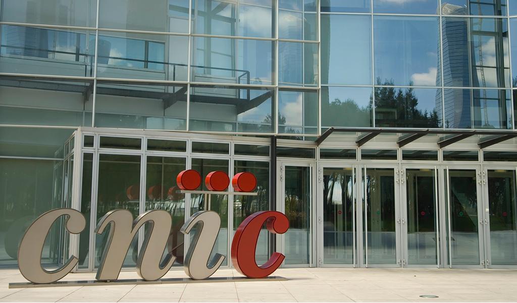 CNIC, Madrid