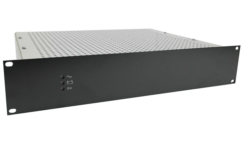 Cargador de Baterías Power-960