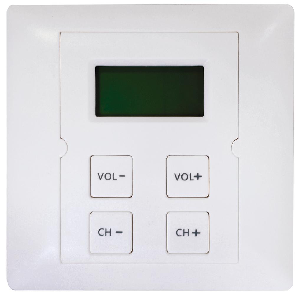 Controlador VCC-64