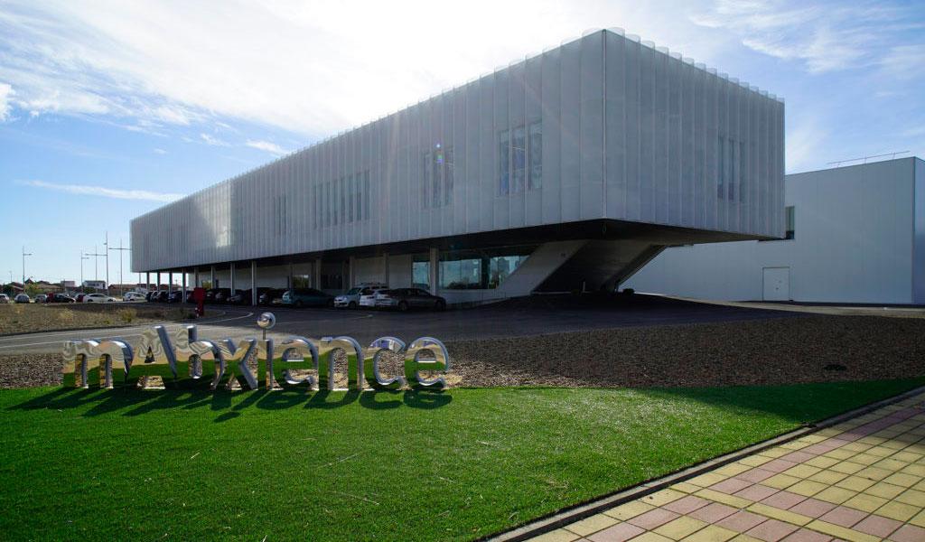 Laboratorios farmaceúticos, Armunia, León