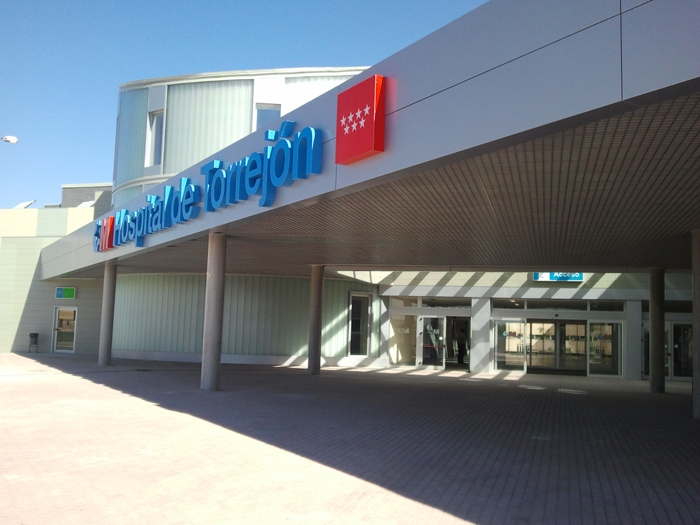 Torrejon Hospital