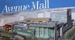 Centro Comercial Avenue Mall, Osijek.