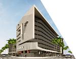 Masuika Office Plaza