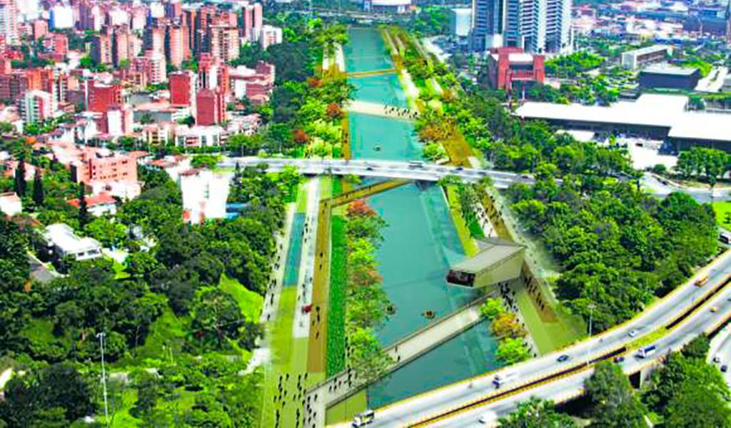 Parques del Rio