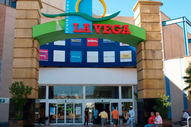 La Vega Shopping Mall, Alcobendas, Madrid