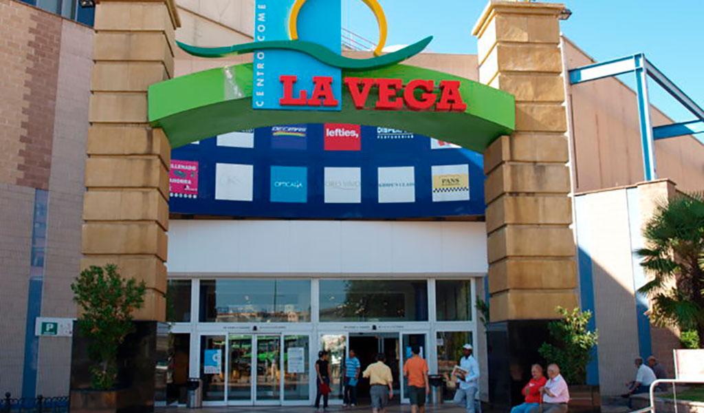 La Vega Shopping Mall