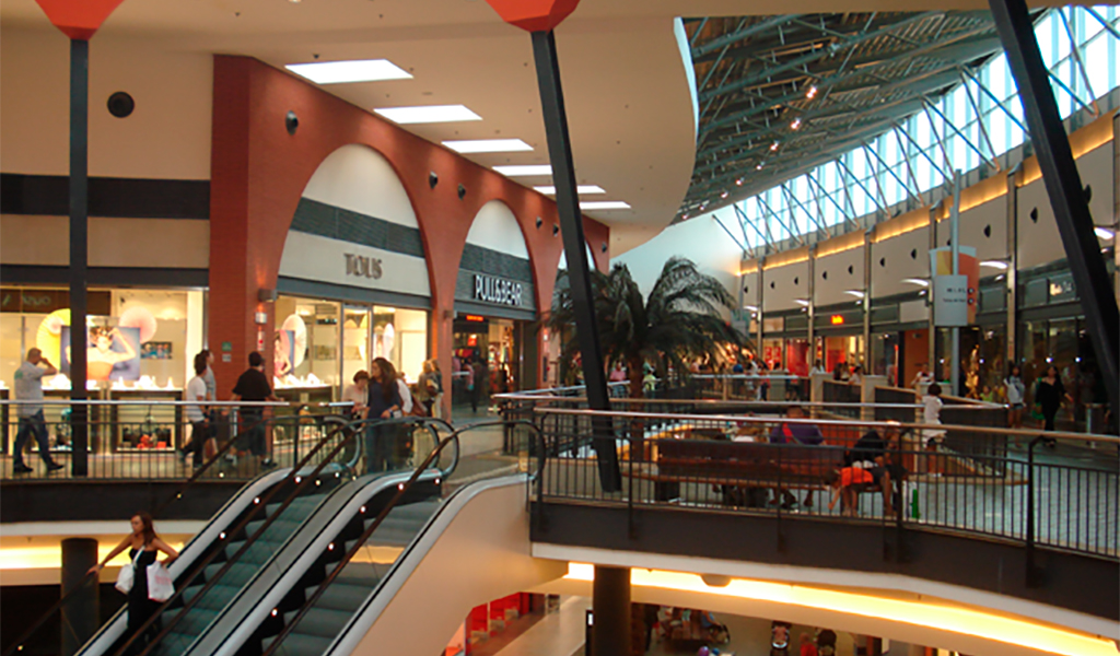 Espai Girones Shopping Center