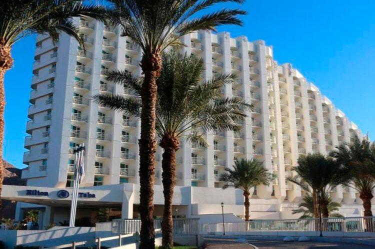 Hilton Taba Resort