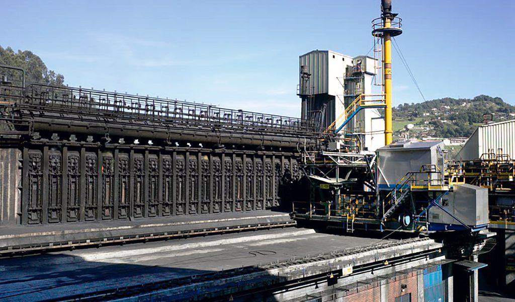 Industrial Química del Nalón