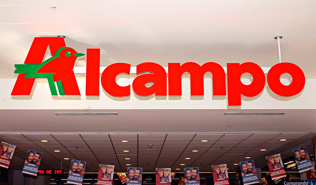 Alcampo Hypermarket, Moratalaz