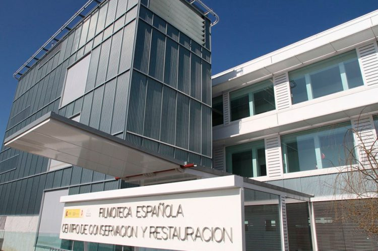 spanish-film-library-madrid