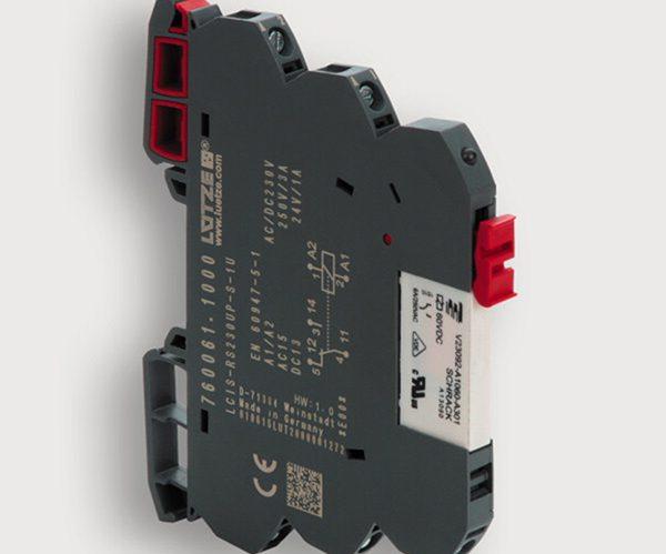 1-relay module