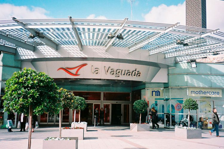La-Vaguada-Shopping-Centre
