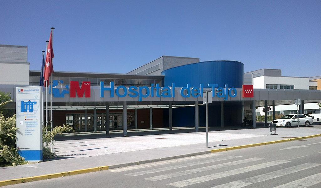 Del Tajo Hospital, Aranjuez, Madrid