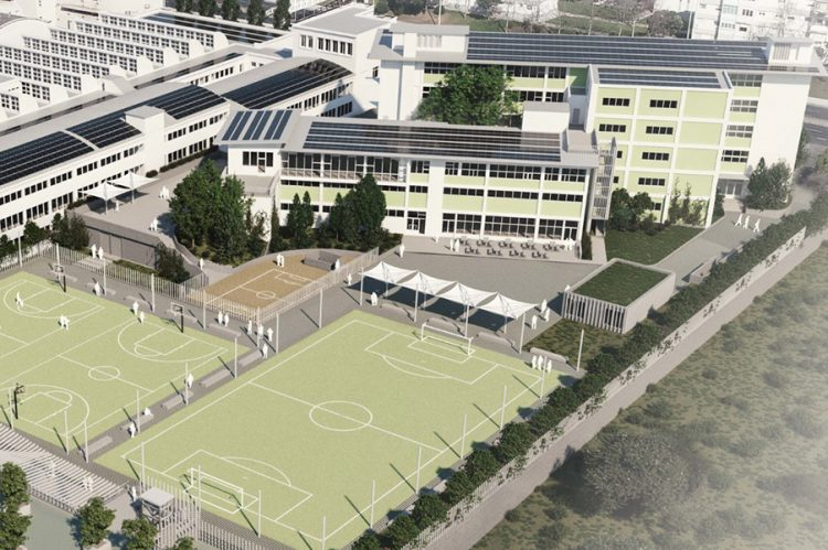 united-lisbon-international-school