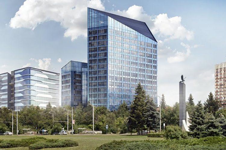 sinergia-tower-sofia-bulgaria