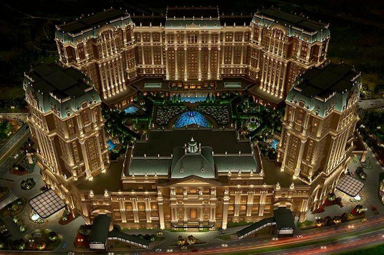 Hotel-Grand-Lisboa-Palace-Macao-China