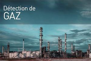 Détection de Gaz