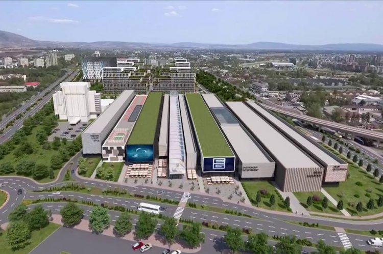 projet-immobilier-east-gate-skopje-macedoine