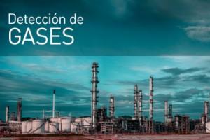 Detección de Gases