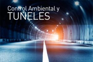 Control Ambiental y Túneles