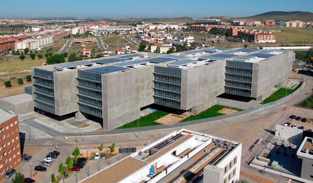 Edificio III Milenio