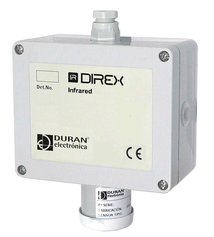 Detector Direx