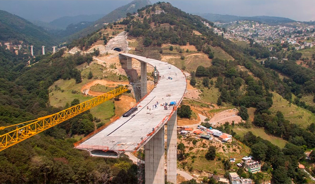 Túnel Ferroviario de Manzanillo, Colima, México